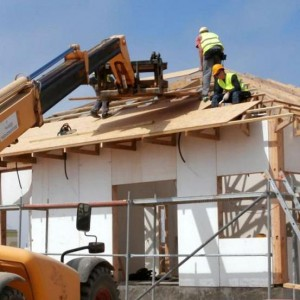 konstrukcje drewniane Angola