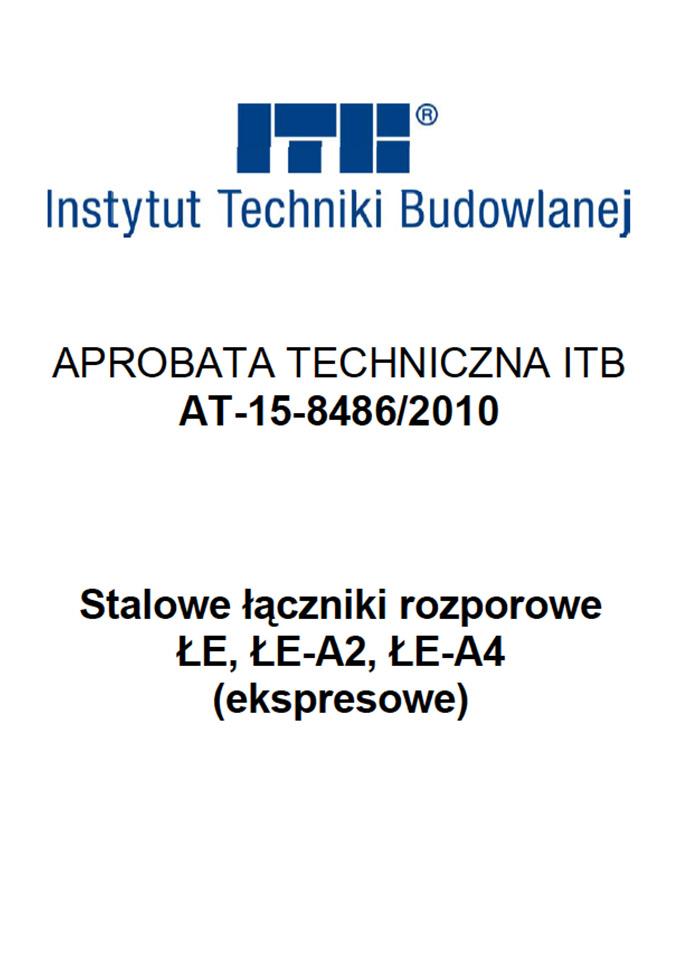 Domy szkieletowe śląsk - certyfikat 12