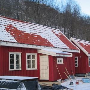konstrukcje drewniane  Tonsberg drew-inwest