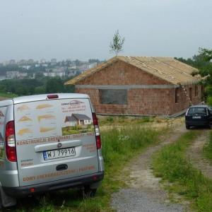 wiązary dachowe wodzisław